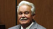 Gerry Causey (Paul Buck / Associated Press)